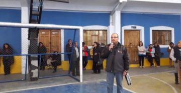 Maestros urbanos ratifican los acuerdos entre la Defensoría del Pueblo, Comcipo y autoridades