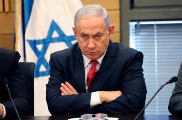 Fiscal acusa a Netanyahu por corrupción