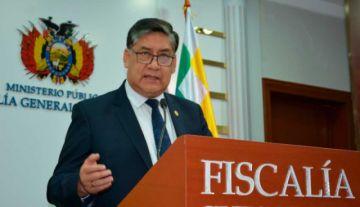 Fiscalía gestiona autorización de México para tomar declaración a Evo Morales