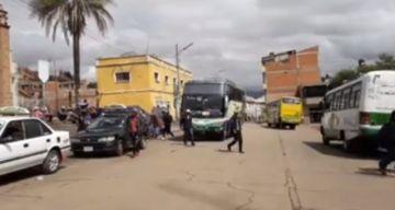 El Potosí está en Betanzos