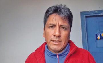 Vladimir Camacho renuncia a la dirección del Bracamonte