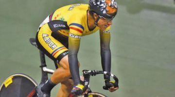 Jorge Montenegro gana la Vuelta a Ecuador