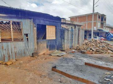El Potosí estuvo en Betanzos y confirmó sus publicaciones