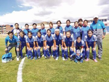 PAT cae ante Independiente en la Copa Femenina Integración 2019