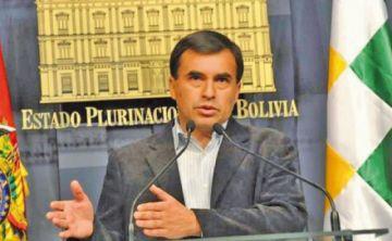 Familiares habrían reportado que Juan Ramón Quintana salió del país