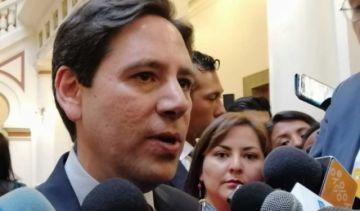 """Romero plantea """"preservar celosamente"""" la independencia del Órgano Electoral"""