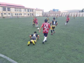 San Lorenzo vence a Ingenieros en la Mutual