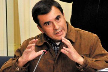 La Fiscalía emite orden de aprehensión contra el exministro Quintana