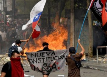 Piñera busca blindar sitios estratégicos de Chile