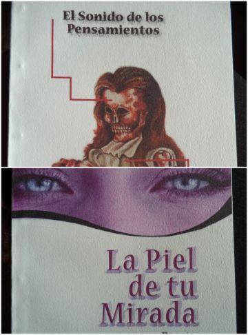 Daniel Medinaceli presenta dos libros con varias poesías