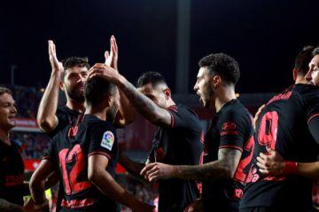 Atlético de Madrid va en busca de los octavos