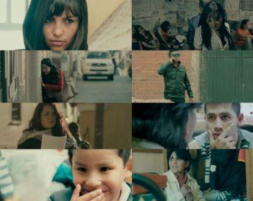 Videoclip de  Qolqe T'ikas clasificó en  el Fenavid