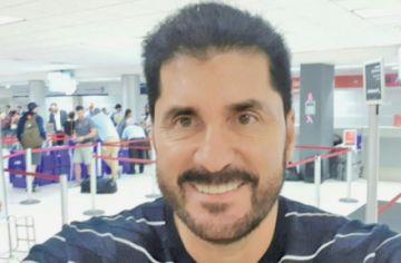 Exministro Guido Nayar retorna al país tras 10 años