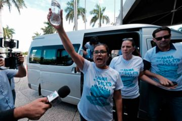 Nicaragua: Cuestionan actuación policial