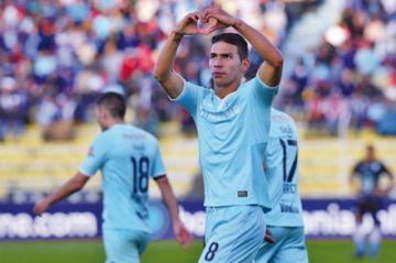 Real quiere los tres puntos ante Bolívar