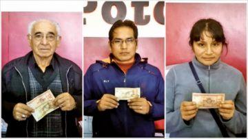 Crucimanía sigue dando premios a sus ganadores