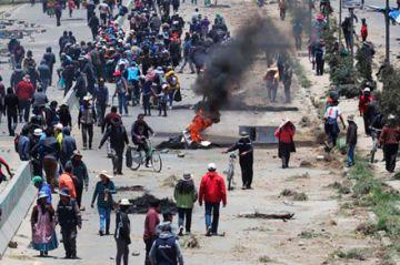 Sube a 10 el número de muertos por hechos de violencia en Senkata