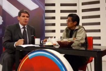 John Arandia entrevista a Juan José Toro