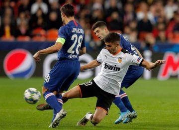 Valencia no resuelve en Mestalla y tendrá que jugarse la clasificación en la última jornada