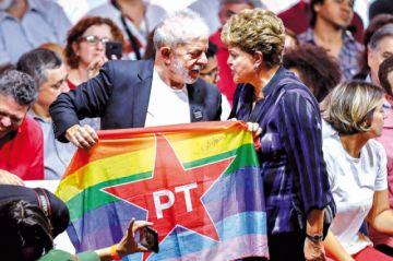 Justicia ratifica y sube la condena contra Lula