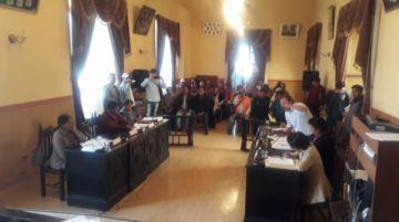 Concejo suspende el último Día del Peatón en Potosí