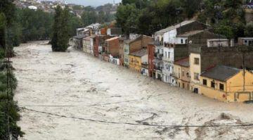 """Parlamento europeo declara """"emergencia climática"""""""