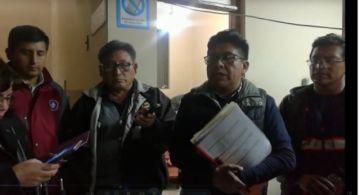 Carlos Chumacero es el nuevo gerente interino de Aapos
