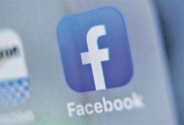 Facebook tuvo cortes en todas sus aplicaciones