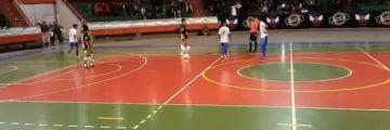 Concepción de Potosí pierde 4-8 ante Proyecto Latin Cross