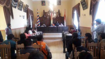 Concejo debate pedido de suspender el Día del Peatón