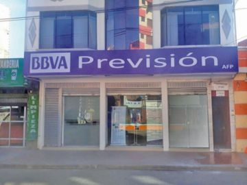 BBVA Previsión supera los $us 10 mil MM en inversión