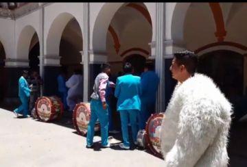 """El Pichincha sale en su ya tradicional """"Osada"""""""