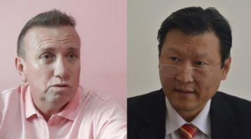 PDC descarta a Chi Hyun y Virginio Lema no será el candidato del MNR