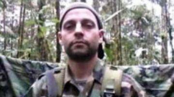 Envían a Palmasola a guerrillero de las FARC detenido en Santa Cruz