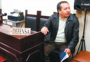 Santos Ramírez logra detención domiciliaria tras casi 11 años