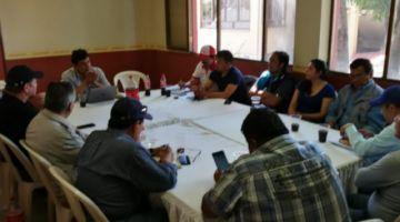 Unas siete federaciones de la prensa desconocen a Aguilar