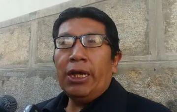 Plataformas unidas piden a Camacho y Pumari no atribuirse la recuperación de la democracia