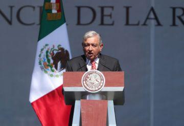 López Obrador apoya a Evo y dice que fue víctima de golpe