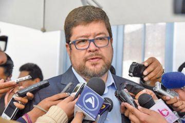 Justicia levanta arraigo contra Doria Medina