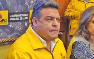 Alcalde Revilla ve prematuro pensar en candidaturas