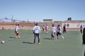 Nacional da vuelta la página y se enfoca en su próximo duelo del torneo Clausura