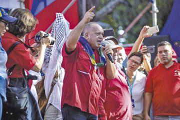 Países del TIAR aumentan presión sobre Venezuela