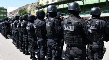 Crean una fuerza especial antiterrorista de la Policía