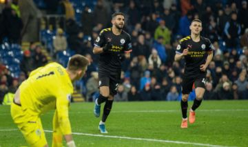 Manchester City recobra camino en la Liga inglesa