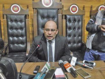 El TCP inicia revisión del fallo sobre repostulación que favorecio a Morales