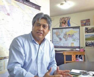 Cossío anuncia que regresa a Bolivia el 16 de diciembre
