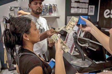 Venezuela: Dolarización no frena inflación