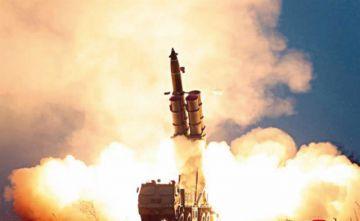 Corea del Norte prueba misiles  y alarma a la UE