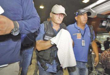 Antonio Rao fue entregado a la Policía italiana