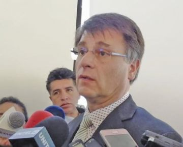 Fiscalía citará a declarar a Gerente de Neotec por presunto fraude electoral